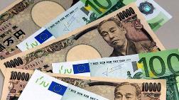 Yatırımcı Euro ve Yen'i Güvenli Liman Olarak Görüyor