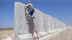 Sınır Fiziki Güvenlik Sistemi için 203 Milyon Lira