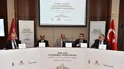 Türk-Arap Yatırımcılar Gayrimenkul Yatırım Forumu'nda Buluştu