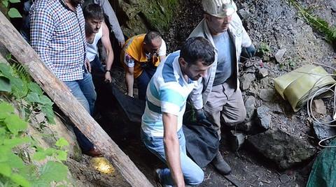Kaçak Maden Öldürdü