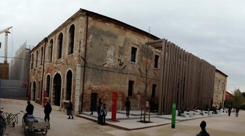 Venedik Bienali Türkiye Pavyonu Proje Önerilerinizi Bekliyor