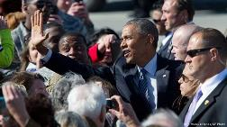 Obama'dan İklim Değişikliğiyle Mücadele Eleştirisi: Yavaşız