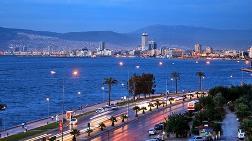 3 Metropol Arasında En 'Ekonomik' Olanı İzmir