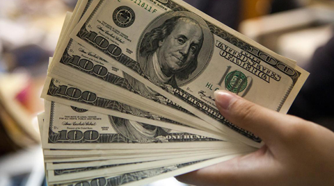 Dolar 10 Günün En Yükseğine Çıktı