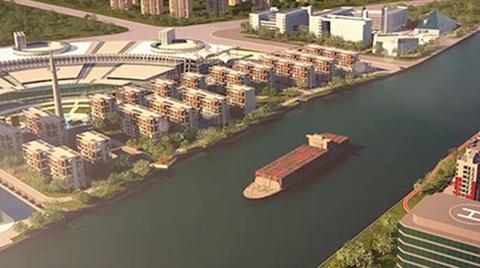 Yabancı Şirketler Kanal İstanbul İçin Sıraya Girdi