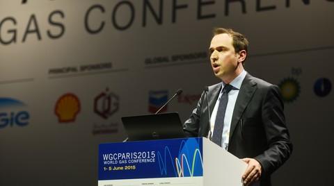Dünya Enerji Düzenleyicilerinin Yeni Başkanı Alparslan Bayraktar