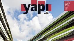 YAPI'nın Eylül Sayısı Çıktı
