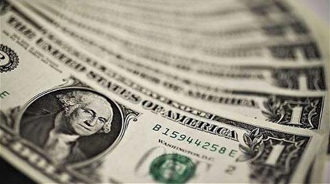 Dolar Bir Kez Daha Tarihi Seviyeyi Geçti