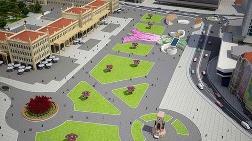Beyoğlu'nu İhya Projeleri Yeniden Gündemde