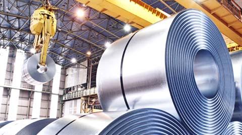 Çelik Sektöründen Sekiz Ayda 10,8 Milyon Tonluk İhracat