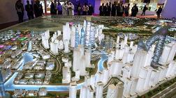 Dubai Emlak Fuarı'na Türk Çıkarması