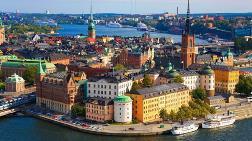 """""""Konut Borcu Krizi İsveç Ekonomisini Tehdit Ediyor"""""""