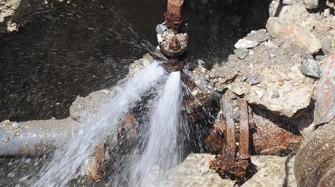 Su Kaybının Yıllık Maliyeti 5 Milyar TL