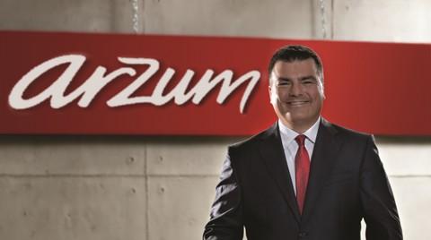Arzum'un Yeni CEO'su Mete Zadil