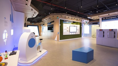 Daikin'den İstanbul'a Avrupa'nın İlk Deneyimleme Merkezi