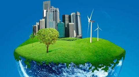 Sanayi Ülkelerinin Sürdürülebilirlik Karnesi
