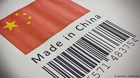 Çin'deki Avrupa Şirketlerinin Sorunları Artıyor
