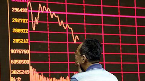 """""""Çin'in Ekonomik Büyümesi Uygun Aralıkta"""""""