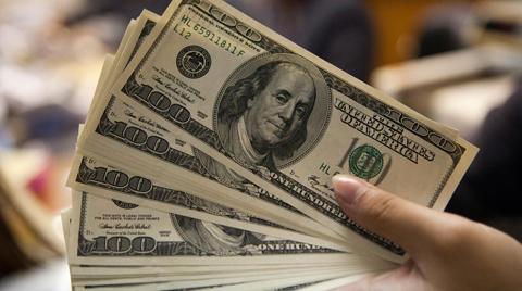 Dolar 3,06'yı Aşarak Yeni Rekorunu Gördü