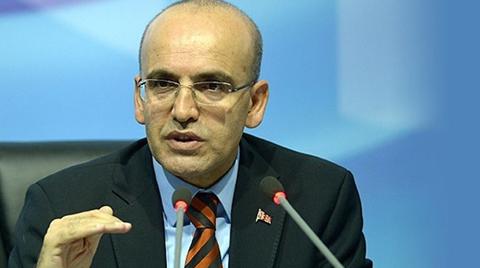 Maliye Bakanı: Büyüme Beklentinin Üzerinde