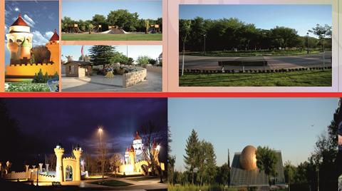 Belediyelerin Projeleri Ödüllendirilecek