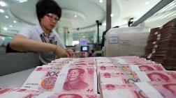 Çin, Döviz Piyasasını Yabancı Merkez Bankalarına Açıyor
