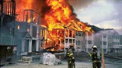 """""""Yangın Dayanımı Sadece Doğru Ürünü Seçmekle Olmaz Uygulama Çok Önemli"""""""