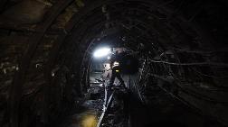 """""""Maden Bakanlığı Kurulmalı, Kömür Kanunu Çıkartılmalı"""""""