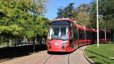 Bursa T2 Tramvay Hattı İhalesi Ultra Teknoloji'nin