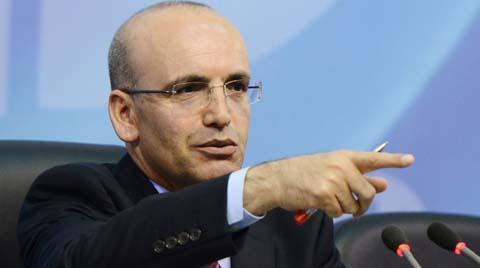 Bakan Şimşek: Türkiye'nin Siyasi İstikrara İhtiyacı Var