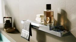 Axor, Banyoları Kişiselleştirme İmkanı Sunuyor