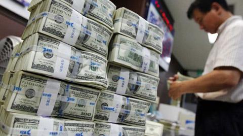 Özel Sektörün Yurtdışı Kredi Borcu 178 Milyar Dolar