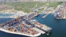 Çinliler Kumport Limanı'na Talip Oldu