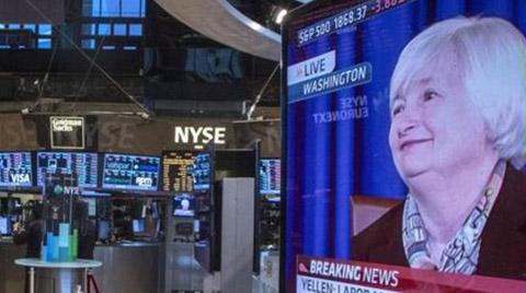 """Piyasalar """"Fed Kararı""""na Odaklandı"""