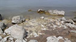 """""""Katı Atıklar Arıtılmadan Van Gölü'ne Dökülüyor"""""""