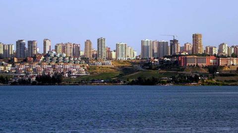 Adana'da İmarlı Arsa Yok, İnşaat Sektörü Durdu