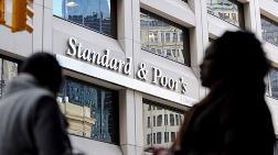 S&P, Japonya'nın Notunu Düşürdü
