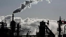 Her Yıl 3,3 Milyon Kişi Hava Kirliliğinden Ölüyor