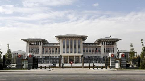 Cumhurbaşkanlığı Sarayı için 61. Dava