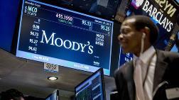 Moody's: Türkiye, Faiz Artırımında En Riskli Ülkelerden Biri