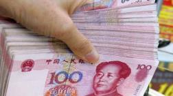 İngiltere'den Çin Ekonomisine Güven Mesajı