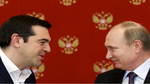 Yeni Kurulacak Yunan Hükümeti, Türk Akımı'nı Destekliyor