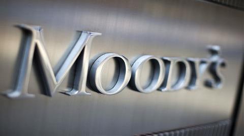 Moody's'den Çin Açıklaması