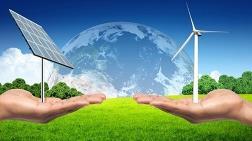 Dünyanın Enerji İhtiyacının Tamamı Yenilenebilir Enerjiden Karşılanabilir