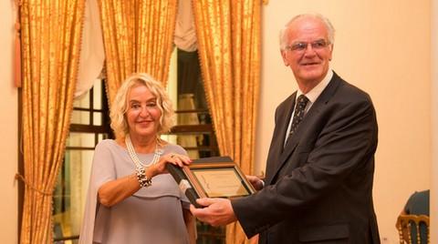 Avrupa Yapısal Çelik Birliği 60. Yılını Türkiye'de Kutladı