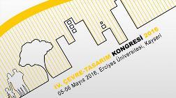 Çevre - Tasarım Kongresi 2016