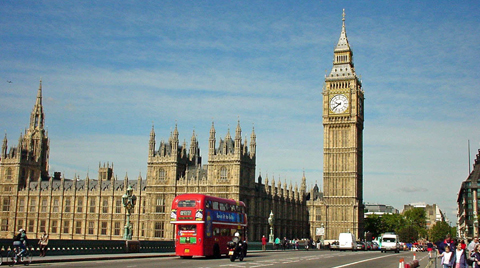İngiltere'de Konut Kredileri Ağustos Ayında Sert Yükseldi