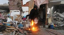Gazze'yi Yeniden İnşa Edecek Firmalar Fuardan Seçilecek