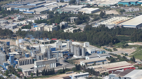 Adana OSB, Bin Dönümlük Yeni Bir Alan Daha Açtı