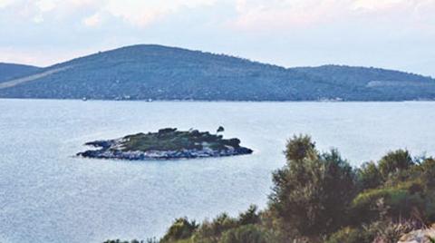 Murat Demirel'in Adası Tekrar Satışta